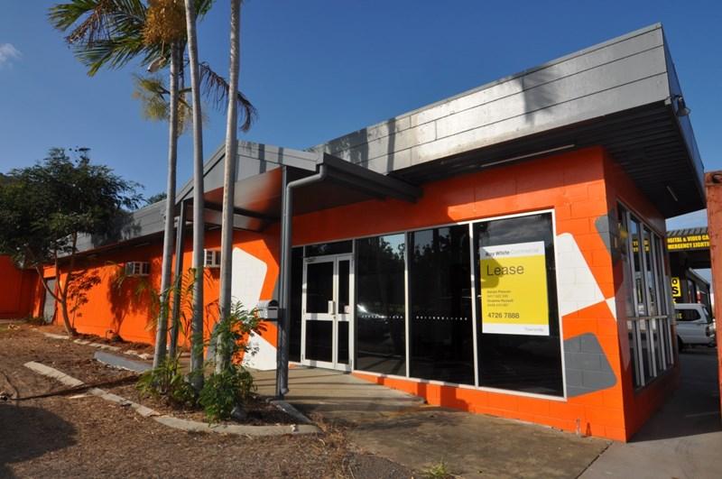 59 Ingham Road WEST END QLD 4810