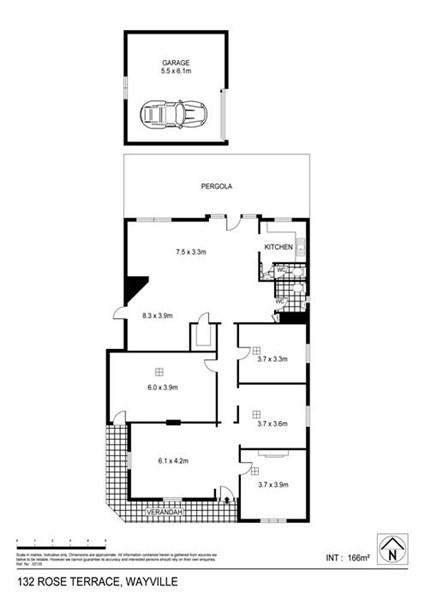 132 Rose Terrace WAYVILLE SA 5034