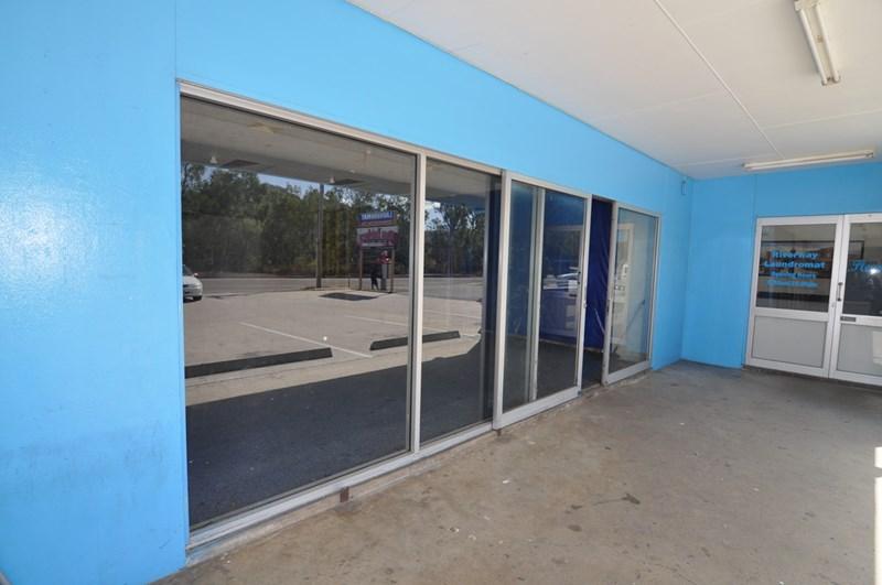Shop 2, 1219 Riverway Drive RASMUSSEN QLD 4815