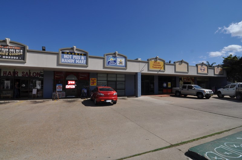 Shop 10, 1463 Riverway Drive KELSO QLD 4815