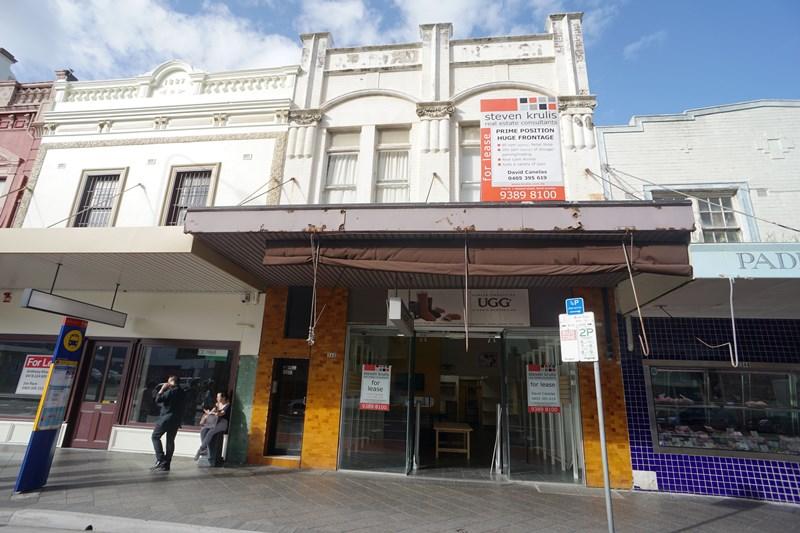 346 Oxford Street PADDINGTON NSW 2021