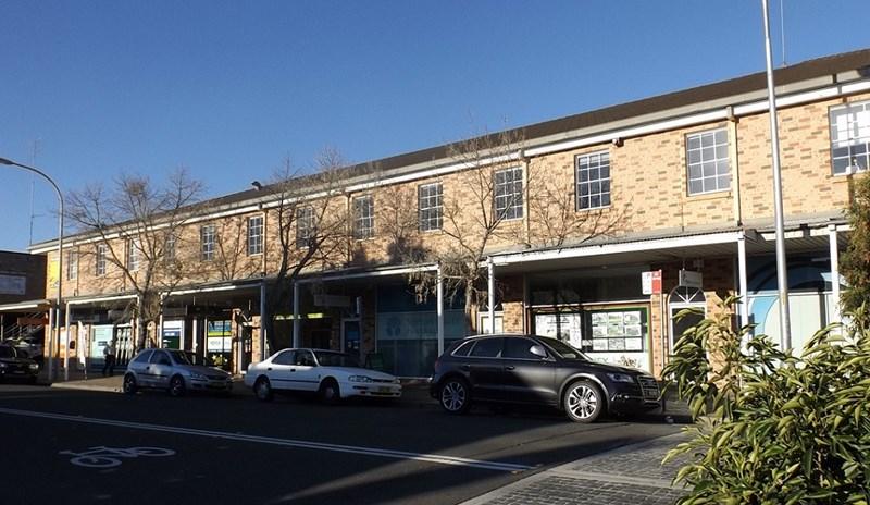 4/2-6 Castlereagh Street PENRITH NSW 2750