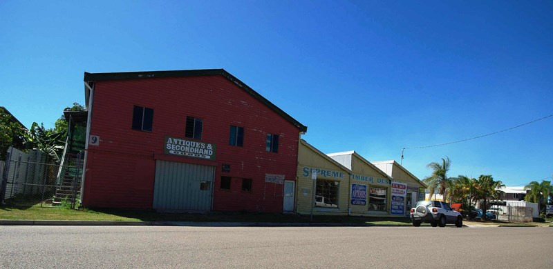 5- 9 Virgil Street HYDE PARK QLD 4812