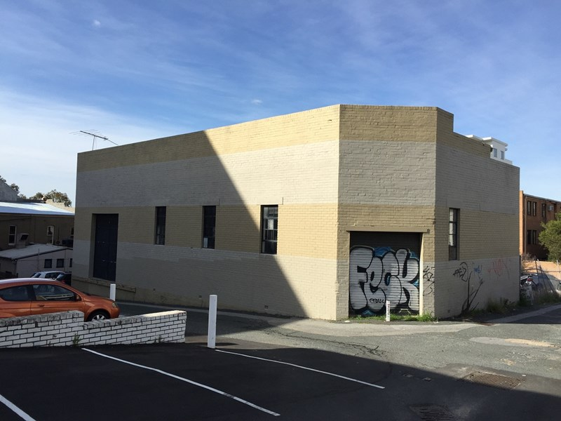 885 Wellington Street WEST PERTH WA 6005