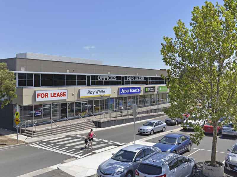 2.5/1091 Stud Road ROWVILLE VIC 3178