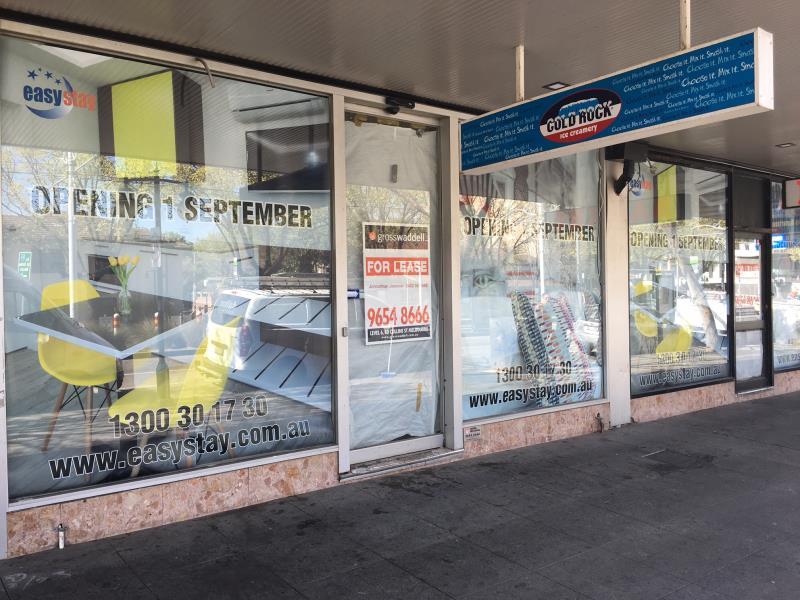 Shop  4/63-73 Fitzroy Street ST KILDA VIC 3182