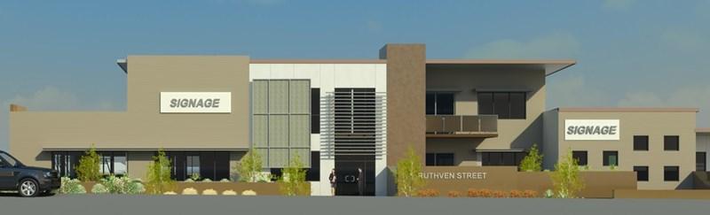 151-155 Ruthven Street NORTH TOOWOOMBA QLD 4350