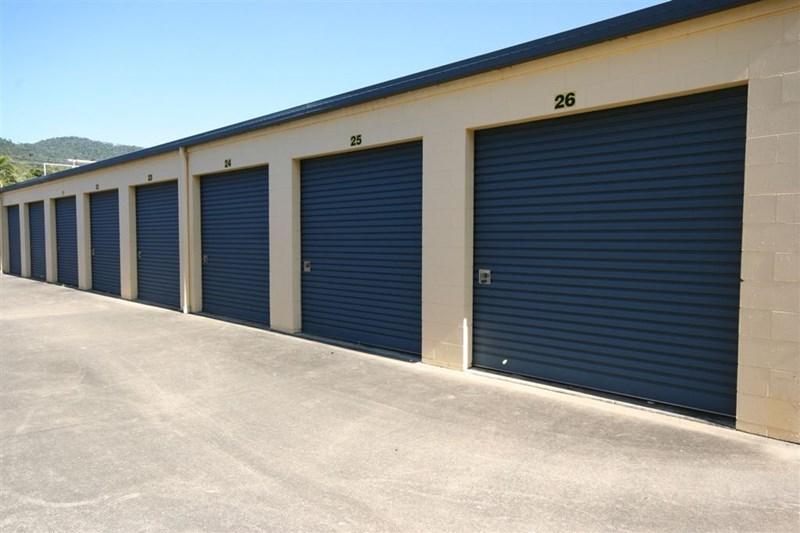 14 Airlie Beach Storage Sheds - Commerce Close CANNONVALE QLD 4802