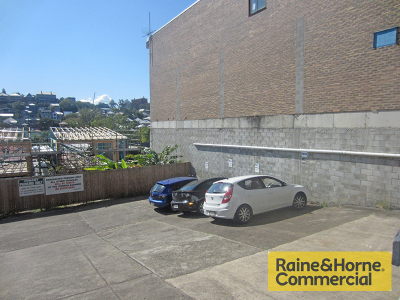 Given Terrace PADDINGTON QLD 4064