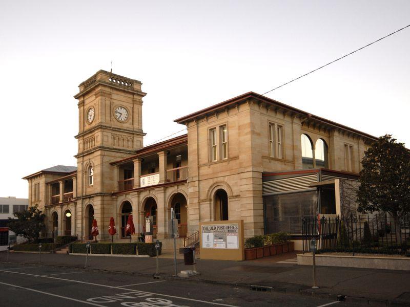 4A/138 Margaret Street (GF) TOOWOOMBA CITY QLD 4350