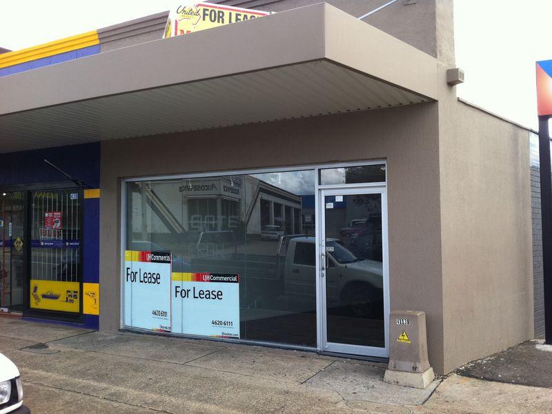 43A Queen Street CAMPBELLTOWN NSW 2560