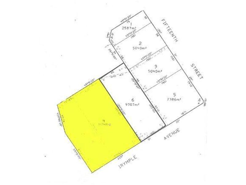 849-871 Irymple  Avenue IRYMPLE VIC 3498