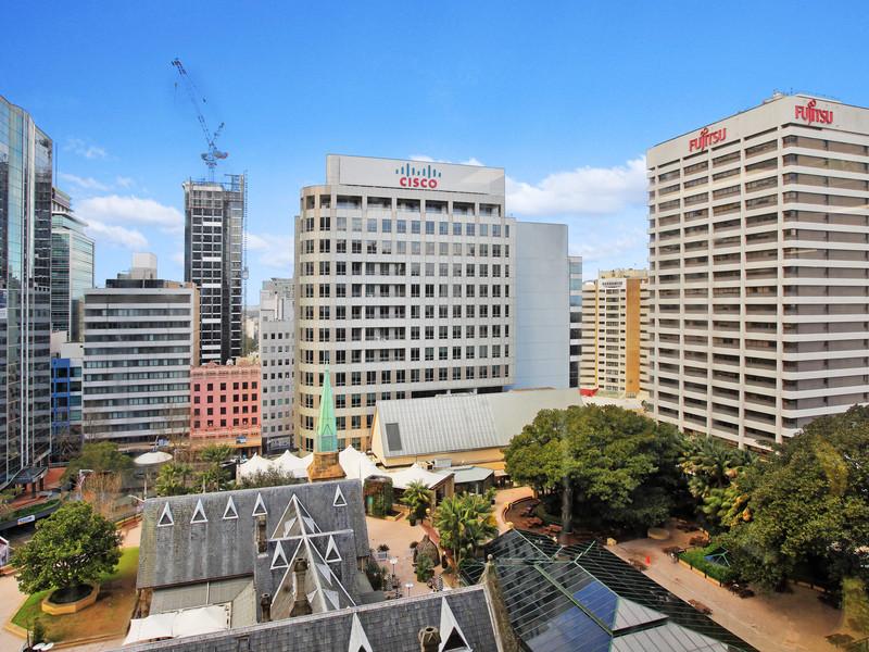 75 Miller Street NORTH SYDNEY NSW 2060