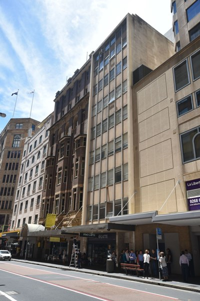 Level 7/122 Castlereagh Street SYDNEY NSW 2000