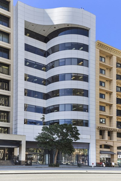 8 St Georges Terrace PERTH WA 6000