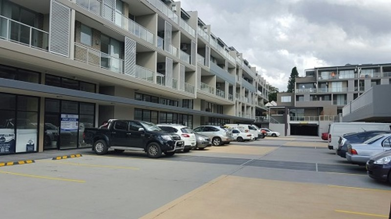 145/79-87 Beaconsfield Street SILVERWATER NSW 2128