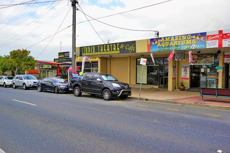 3/643 Wynnum Road MORNINGSIDE QLD 4170