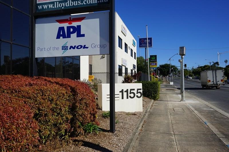 8/1151 Wynnum Road CANNON HILL QLD 4170