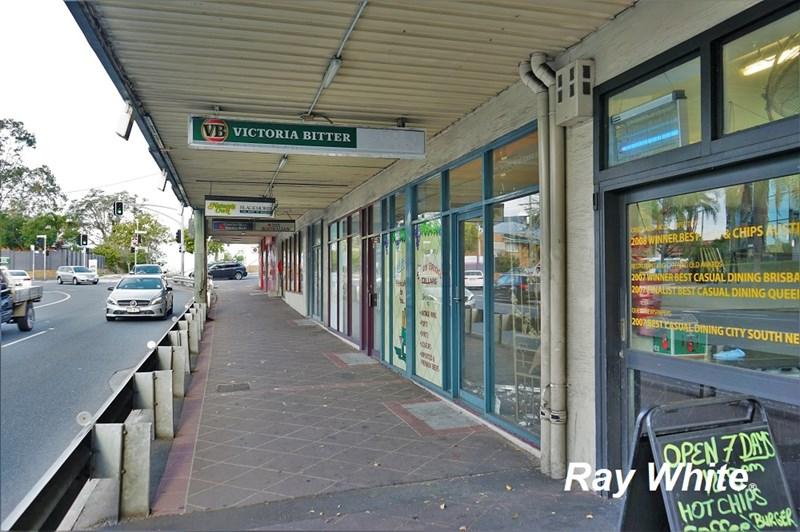 4 & 5 / 89 Lytton Road EAST BRISBANE QLD 4169