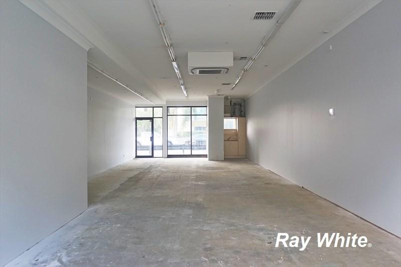 Shop 4, 89 Lytton Road EAST BRISBANE QLD 4169