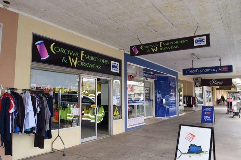 52 Sanger Street COROWA NSW 2646