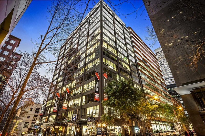 530 Little Collins Street MELBOURNE VIC 3000