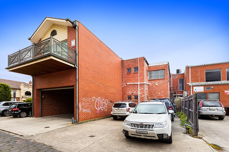 First Floo/407 Wattletree Road MALVERN EAST VIC 3145