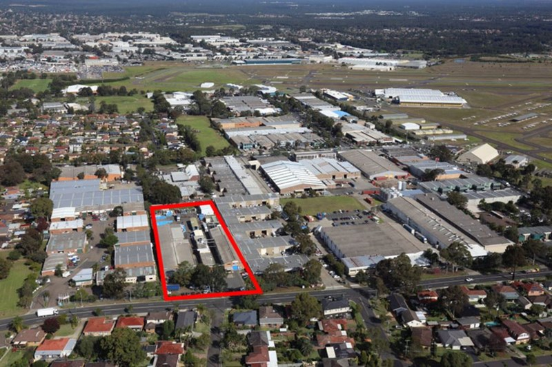 390-396 Marion Street CONDELL PARK NSW 2200