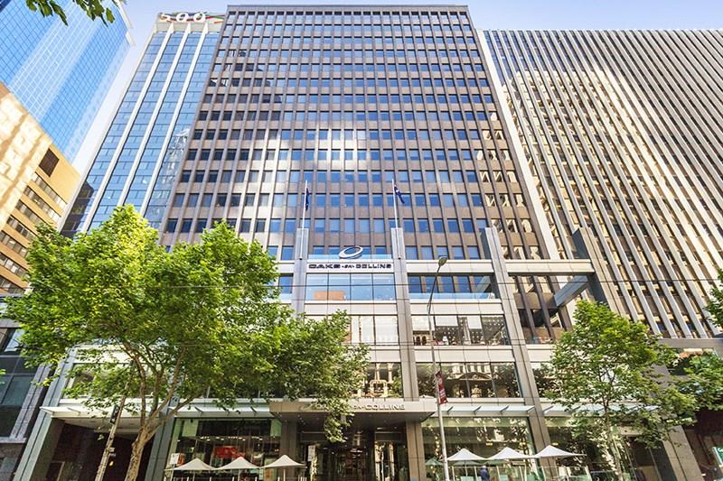 Suite 307/480 Collins Street MELBOURNE VIC 3000
