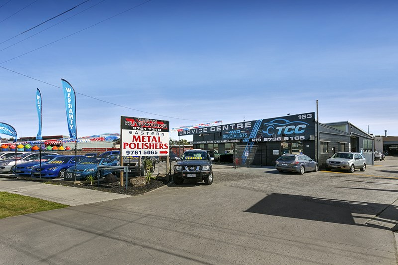 163 Canterbury Road KILSYTH VIC 3137