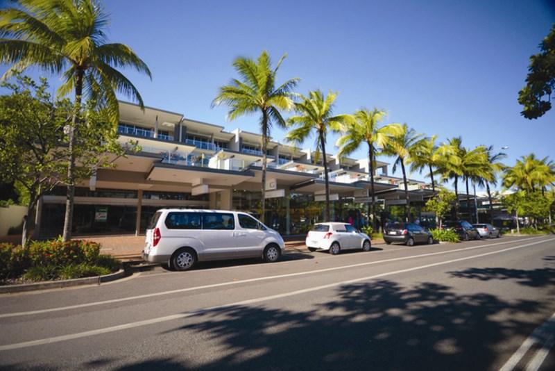Coconut Gr/56 Macrossan Street PORT DOUGLAS QLD 4877