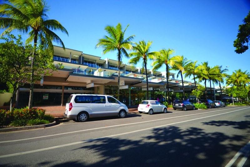 Coconut Grove/56 Macrossan Street PORT DOUGLAS QLD 4877