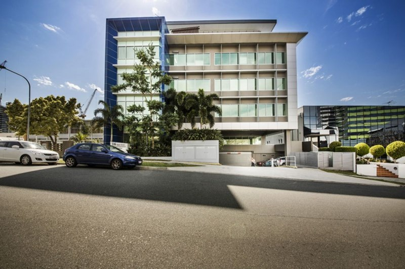 Level 2/16 Marie Street MILTON QLD 4064