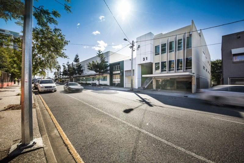 Level 3/31 Merivale Street SOUTH BRISBANE QLD 4101
