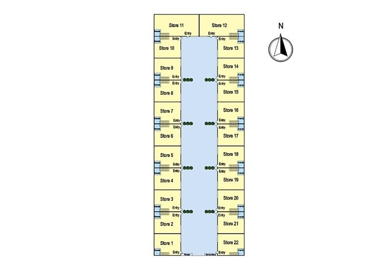 99-103 Northern Road HEIDELBERG WEST VIC 3081