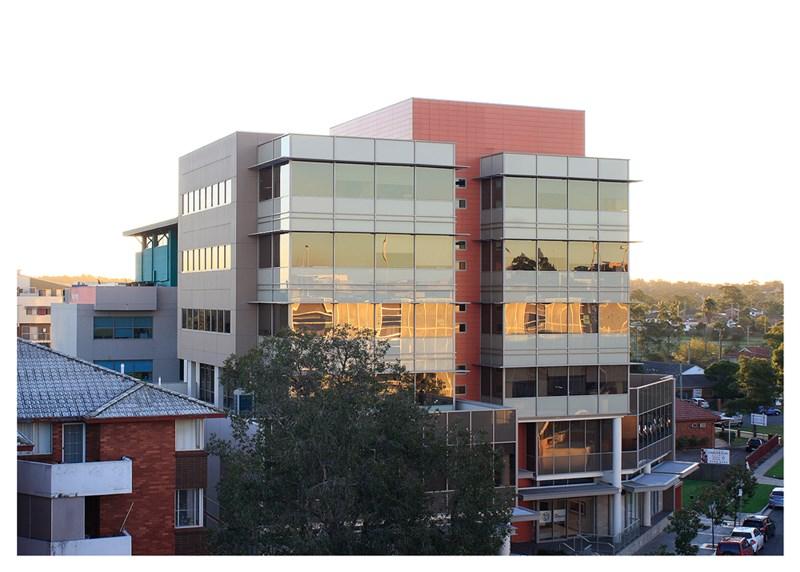 Level 1/5-7 Secant Street LIVERPOOL NSW 2170