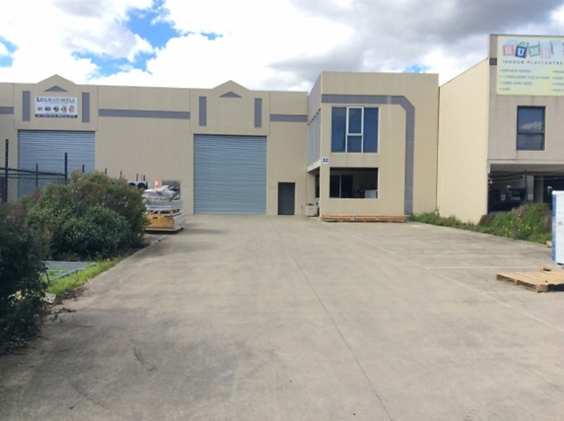32 Yale Drive EPPING VIC 3076