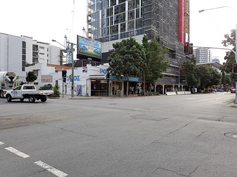 121 - 123 Melbourne Street SOUTH BRISBANE QLD 4101
