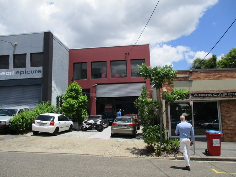 58 Baxter Street FORTITUDE VALLEY QLD 4006
