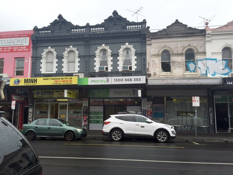 148 Hopkins Street FOOTSCRAY VIC 3011