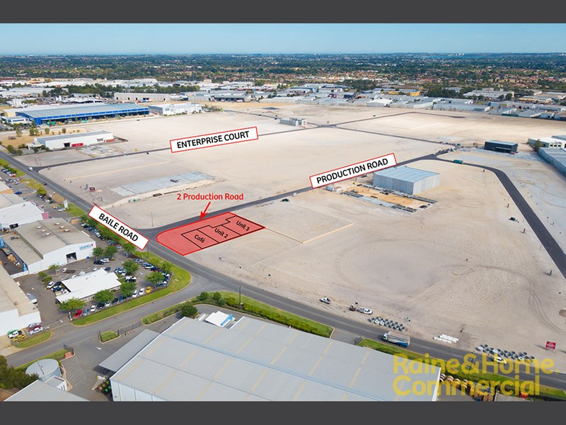 Unit 1 / 2 Production Road CANNING VALE WA 6155