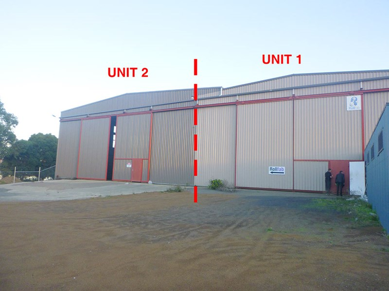 Unit 2/73 Droughty Point Road ROKEBY TAS 7019