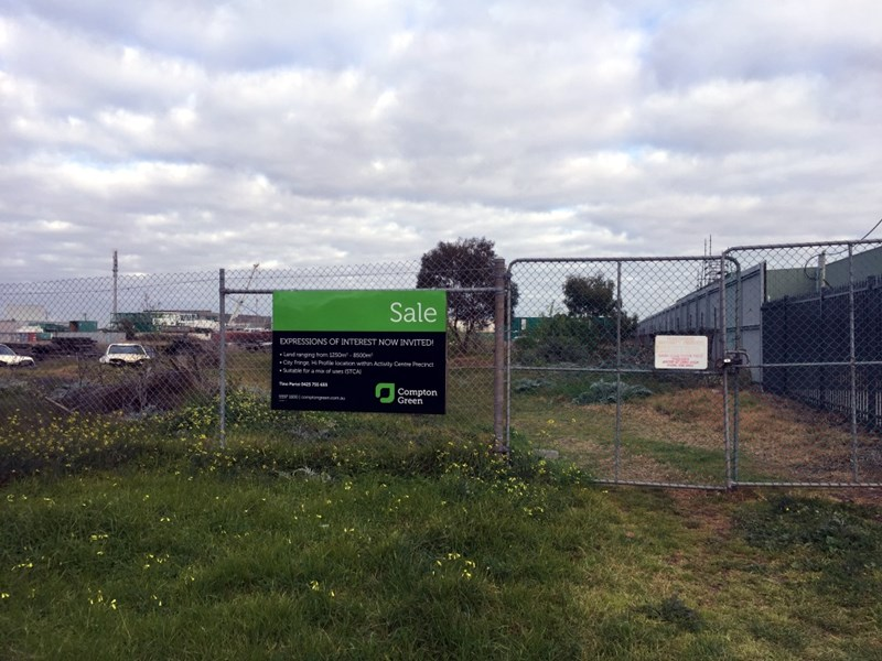 Lot 6 Chambers Road ALTONA NORTH VIC 3025