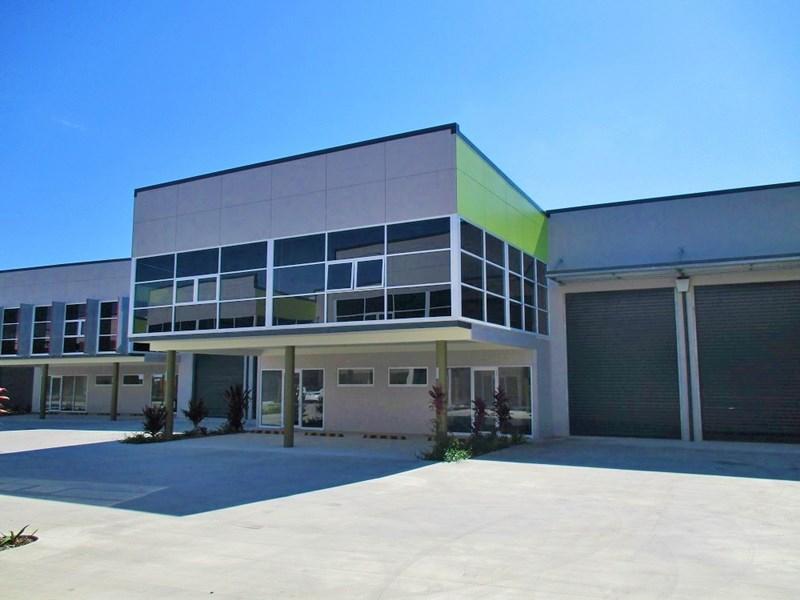 5/41 Lavarack Avenue EAGLE FARM QLD 4009