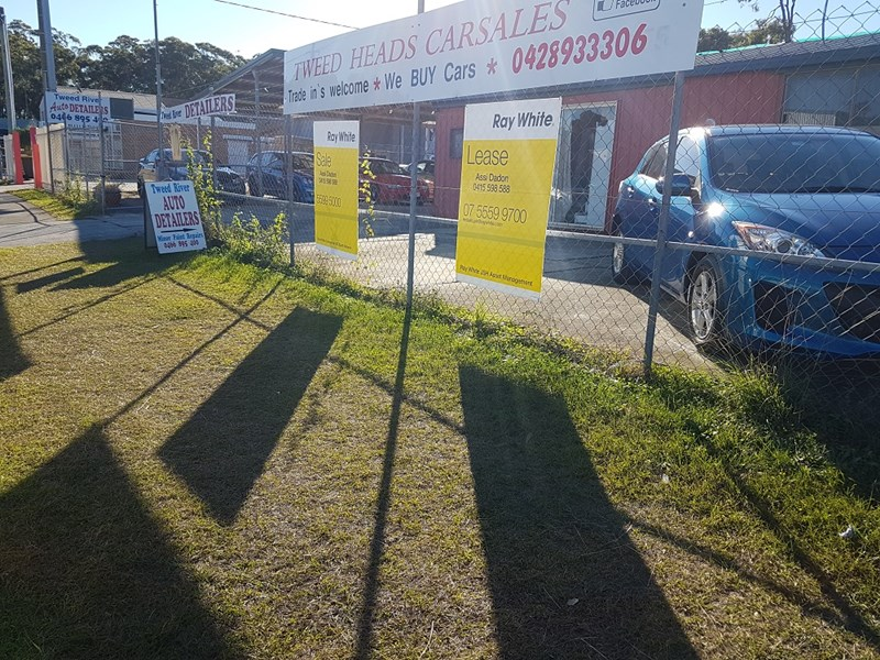 10 Industry Drive TWEED HEADS SOUTH NSW 2486