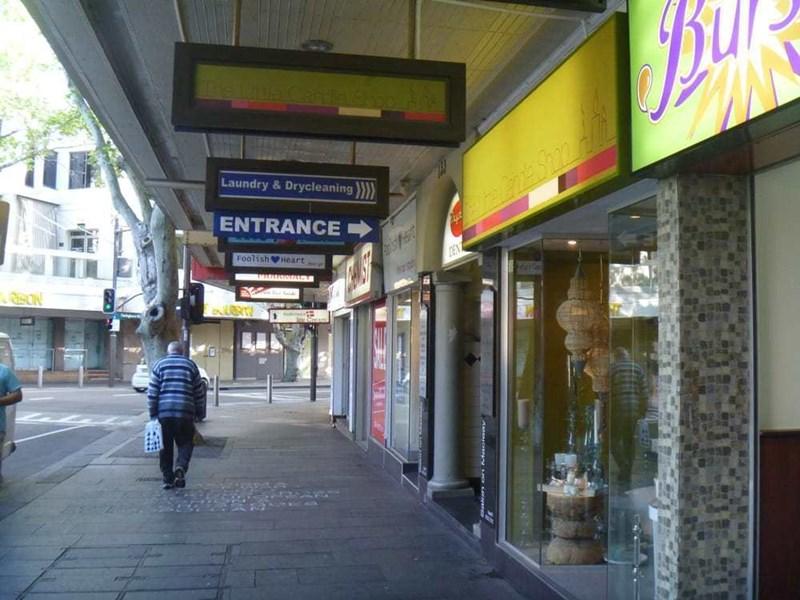4/127-139 Macleay Street POTTS POINT NSW 2011