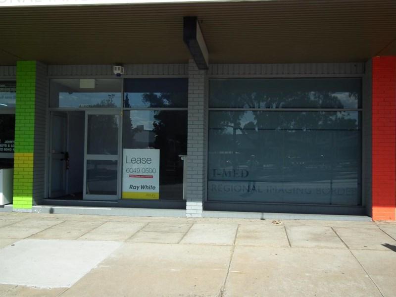 Shop 2/329 Urana Road LAVINGTON NSW 2641