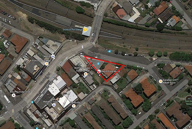 6-12 Dudley Street MARRICKVILLE NSW 2204