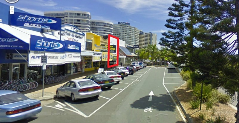 2/41-43 Wharf Street TWEED HEADS NSW 2485