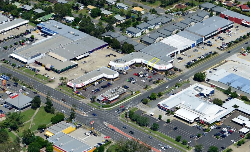 Lease F/87-91 Michael Avenue MORAYFIELD QLD 4506
